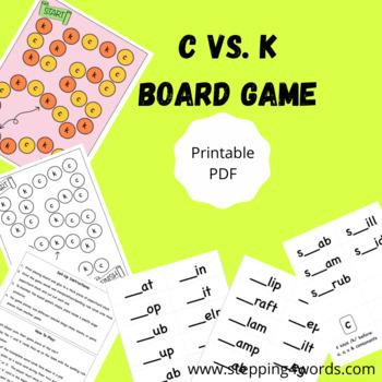 board-game-c-vs-k