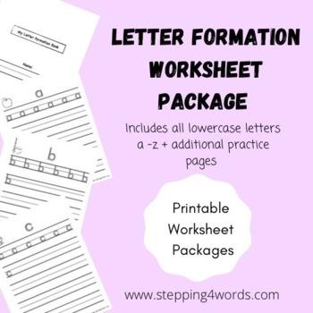 lc-letter-formation-worksheets